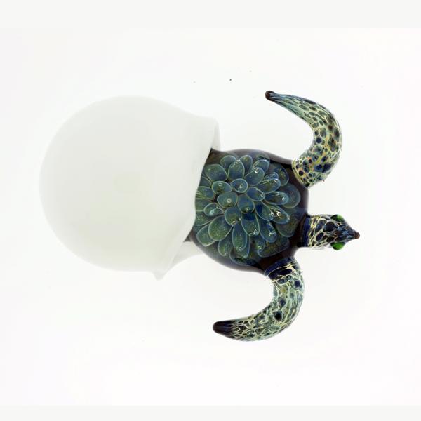 Pendants - Turtle in Egg
