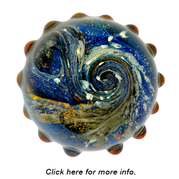 Paperweight Celestial