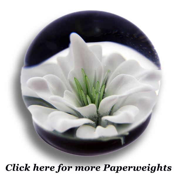 Paperweight Cremation Keepsakes